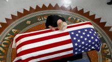Mourning John McCain