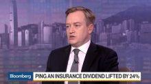 Ping An Insurance Says Internationalization Has Already Began
