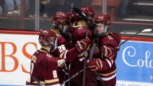 NCAA Hockey 101: Boston College still struggling despite appearances