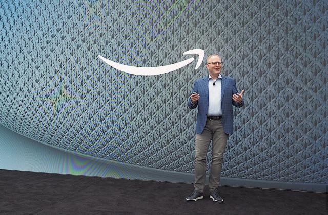 For Amazon, better skills mean bigger ad revenue