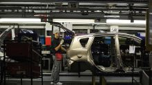 UK car output hit as semiconductor shortage continues to plague auto sector