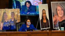 Barrett nomination hearing begins as Democrats focus on health care