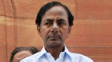 Amid Indefinite TSRTC Strikes in Telangana, KCR Initiates Talks on Salary Hike for Govt Employees