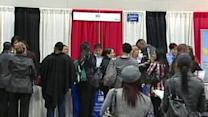 Career Fair Features Local Employers