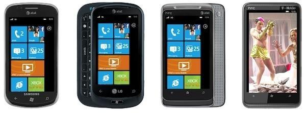 Windows Phone 7 said to be getting major 'Mango' update in August or September