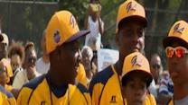 Chicago Honors Little League Champs With Rally