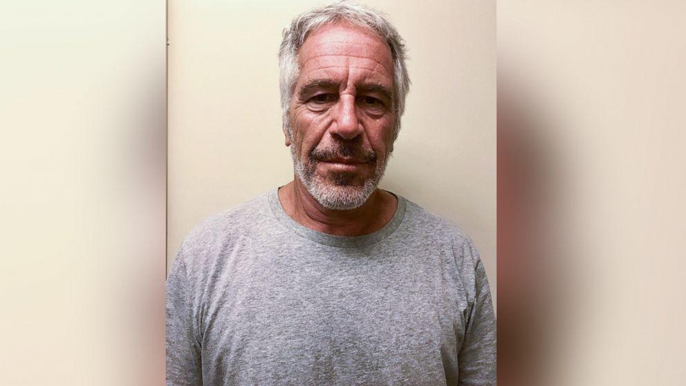 Jail protocols for checking on Jeffrey Epstein were not followed in hours  before he died by suicide: Sources