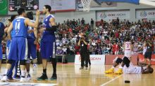 Singapore Slingers lose Game 4, fail to capture ABL title for second year in a row