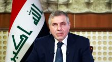 US urges Iraq PM-designate to protect its troops ahead of vote