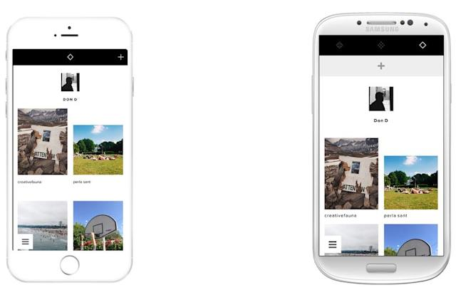 VSCO Cam adds Collections to curate photos from other users