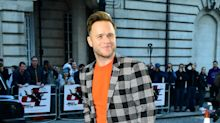Olly Murs says 'The X Factor' sent him into therapy