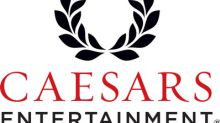 Caesars Entertainment Corporation to Report 2018 First Quarter Results on May 2, 2018