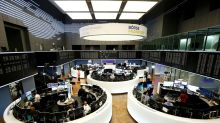 Positive trade cues help European stocks wrap up dour week on an upbeat note