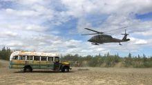 Ônibus do filme Na Natureza Selvagem é retirado do Alaska por questão de segurança
