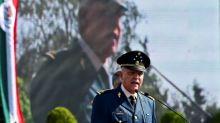 Un ex-ministre mexicain inculpé de trafic de drogue aux Etats-Unis
