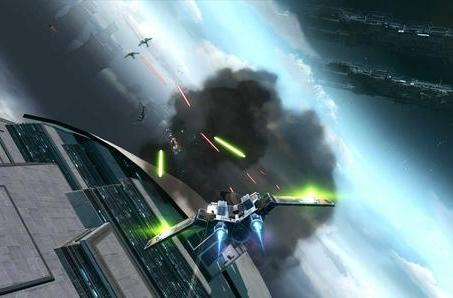 Hands-on with SWTOR's Galactic Starfighter