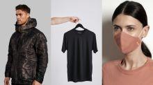 5 marcas que estão vendendo roupas anticovid-19