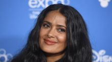 Salma Hayek celebrates 53rd birthday with bikini selfie: 'You don't look a day over 35'