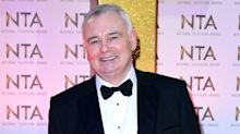 Eamonn Holmes feared he'd die after cutting himself by punching glass door