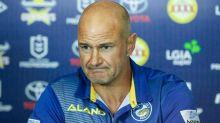 Parramatta coach won't blame individuals