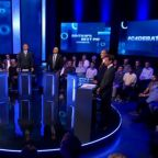 Tory leadership news LIVE: Five candidates take part in Channel 4 televised debate
