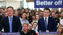 George Osborne admits that Brexit vote was down to Tories 'getting things wrong' during referendum debate