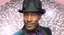 Danny John-Jules hits back over accusations of 'arrogance' on 'Strictly Come Dancing'