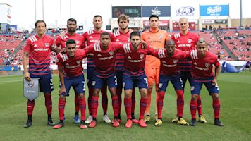 MLS tourney takes first hit as FC Dallas withdraws