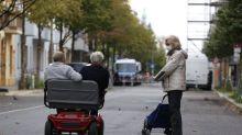 En Allemagne, les habitants des régions à risque ne sont plus les bienvenus à l'hôtel