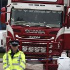 26 Arrested in Connection with Truck Deaths in U.K.