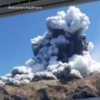 WATCH IN 60 SECONDS: Deadly volcano eruption, stolen dogs recovered, art festival canceled