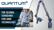 FARO® Introduces Next Generation FaroArm®