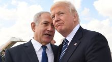 Netanyahu and Trump Cling Together in Desperate Bid for Survival