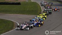 Indy confirma nova data para a rodada dupla de Mid-Ohio