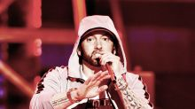 Eminem under fire for using gay slur on new album 'Kamikaze'