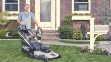 One Man's Obsession With Lawn Care
