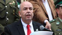 El Parlamento boliviano anuncia procesos contra un ministro y un jefe militar