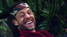 I'm A Celebrity:Wayne Bridge and Martin Roberts Exit The Camp In Shocking Double Elimination