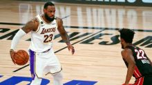 NBA - Médias - Audiences: le match 6 de la finale NBA a souffert de la concurrence de la NFL