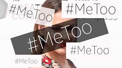 #MeToo hashtag spurs thousands of women to speak about sexual assault