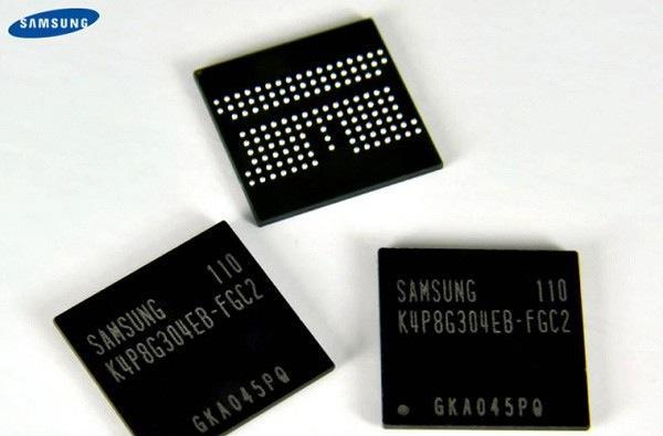 Samsung, NTT DoCoMo to develop smartphone chips in proposed joint venture