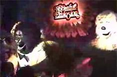 Showbiz Pizza's Rock-afire Explosion hacked to rap on stage