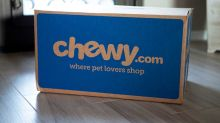 Chewy First-Quarter Results Show 45% Revenue Gain