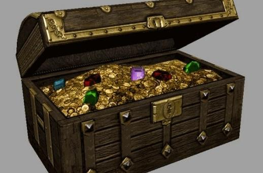 LotRO's buried treasure resurfaces in a new dev diary