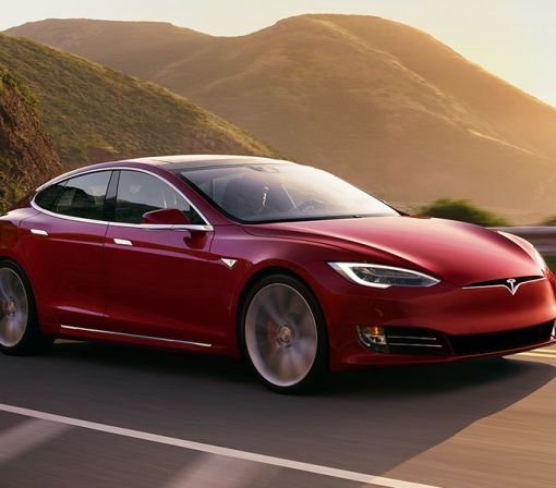 Tesla Reveals New 2-Year Lease Deals on Model S and Model X