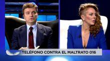 Marc Giró exhibe con dos preguntas las contradicciones de Telecinco con Rocío Carrasco