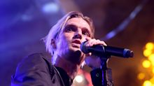 Aaron Carter says he felt 'responsible' for deaths of sister and father