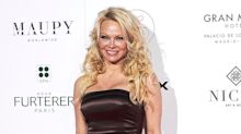 Pamela Anderson Is Dating Her Bodyguard After Jon Peters Divorce: 'She's Very Happy'