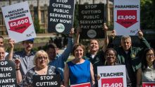Public sector support staff 'working 40 million hours of unpaid overtime a year'