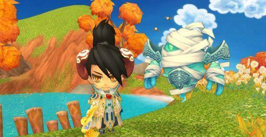 Spirit Tales open beta delayed until May 10th